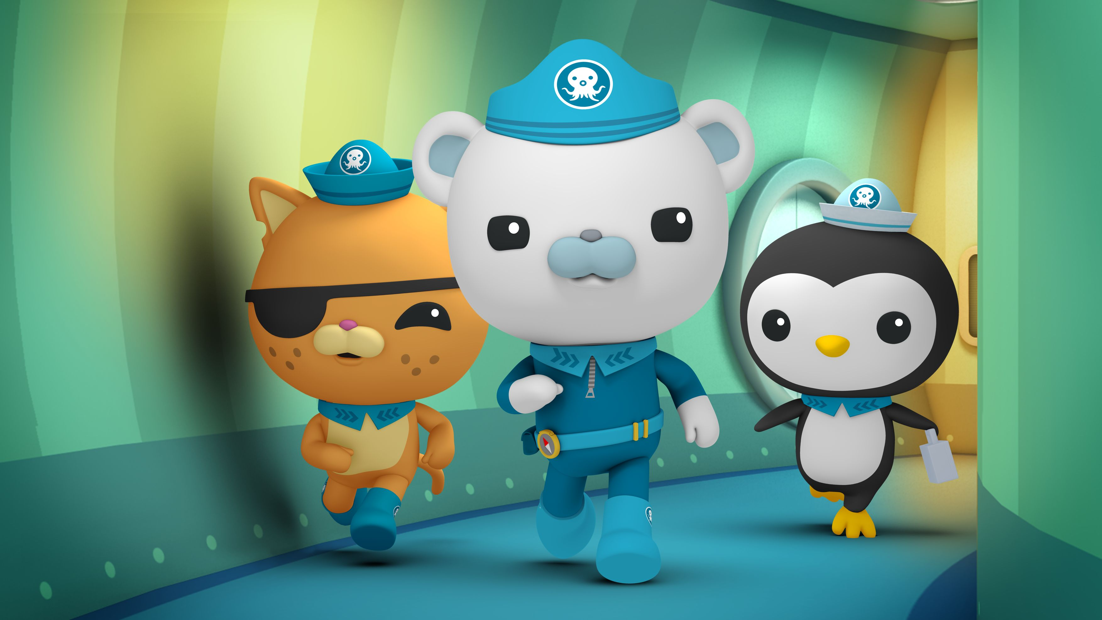 Fatherhood²: The Ultimate Octonauts Quiz | Fatherhood² | Henry's ...