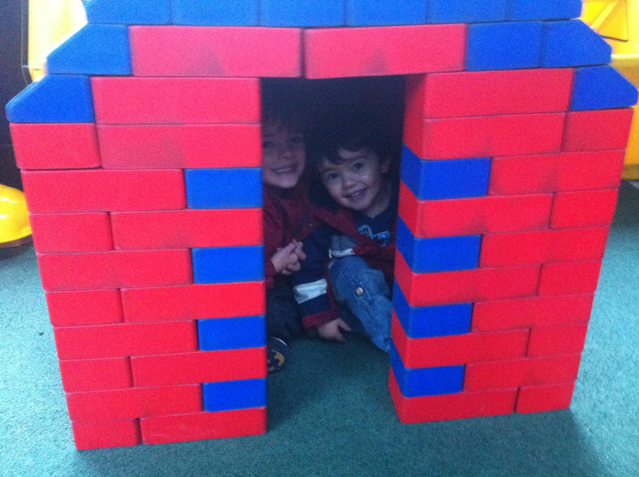 Fatherhood²: The Giant Lego That Made me Hate a Child | Fatherhood² ...